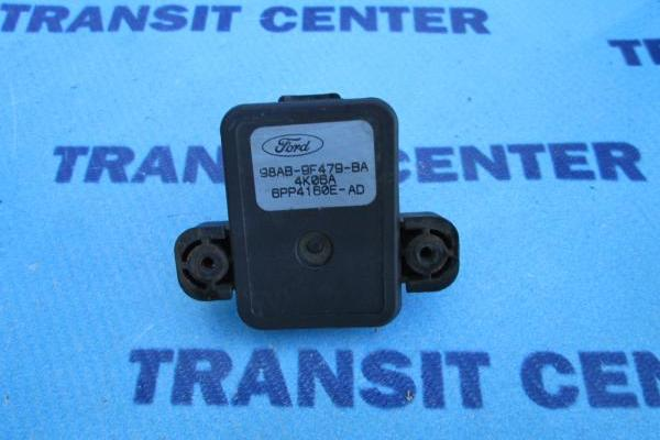 Map sensor Ford Transit 1997-2006 Connect 2002