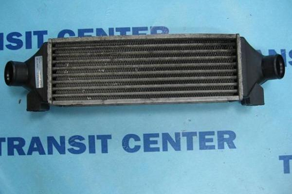 Intercooler Ford Transit 2.4 TDDI TDCI  2000-2006.