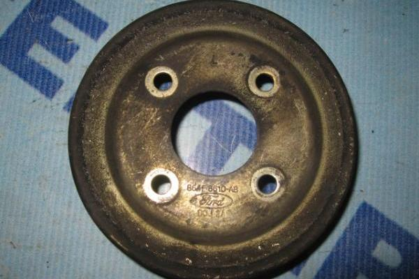 Fulie  visco 2.5 diesel 2.5 turbodiesel Ford Transit 1986-2000