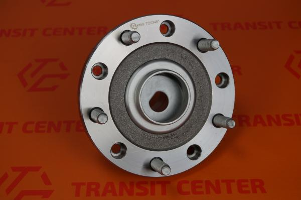 Butuc puntea spate Ford Transit FWD 2006-2013 Trateo
