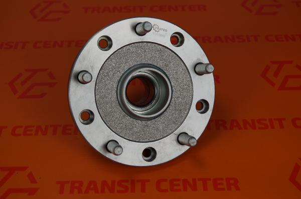 Butuc puntea spate Ford Transit 2006-2013 FWD din ABS Trateo