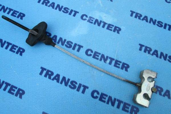 Cablu frontal frana de mana Ford Transit Connect