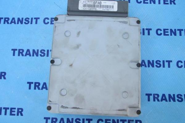 Calculator motor Ford Transit Connect 2002 4S4112A650BB