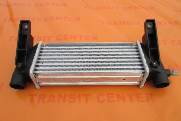 Intercooler Ford Connect MK1 2002