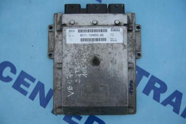 Calculator motor Ford Transit TDCI 2006-2013