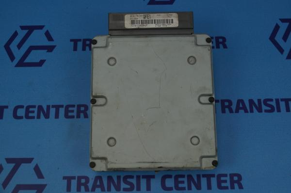 ECU Calculator motor Ford Transit 2000-2006