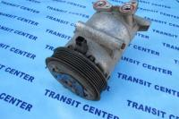Compresor ac pompa aer conditionat Ford Transit 2006, 2.2 TDCI