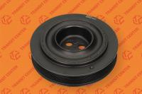 Fulie vibrochen Ford Transit 2.4 TDCI 2006-2013