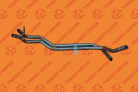 Conductele metalice de apă Ford Transit 2.4 2000-2006