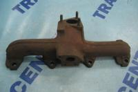 Galerie evacuare Ford Transit 2.5 TD 1991-2000