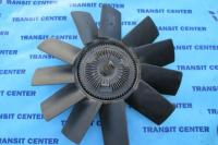 Ventilator visco Ford Transit 2.5 TD 1994-2000