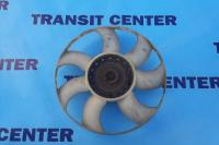 Ventilator visco Ford Transit 2000-2013