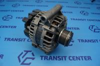 Alternatorul 150A Ford Transit 2.2 TDCI 2011
