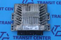 Calculator motor Ford Transit Connect 2009 9T1112A650HD