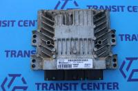 Calculator motor Ford Transit Connect 2006 7T1112A650AJ