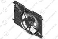 Carcasa ventilator radiator Ford Transit Connect MK2 CV61-8C607-DE