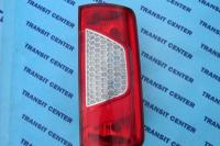 Lampa Ford Transit Connect 2009 din dreapta spate