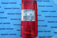 Lampa Ford Transit Connect 2002 dreapta spate