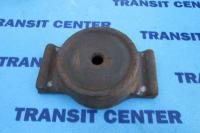 Panou sub u-bolt arc foi Ford Transit Connect