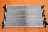 Radiator racire apa Ford Transit Connect 2006