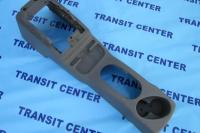 Tunel central Ford Transit Connect 2002