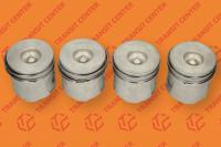 Piston complet Ford Transit 1992 2.5 Diesel